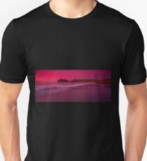 Port Jackson sunset III Unisex T-Shirt