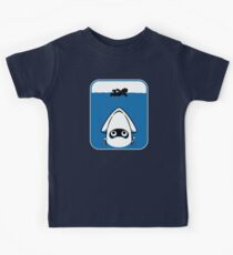 The Great White Blooper Kids Clothes