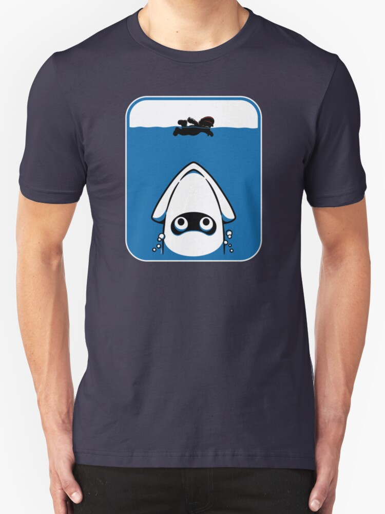 The Great White Blooper T Shirts Hoodies By