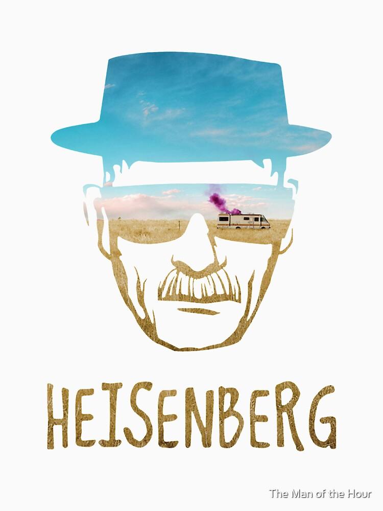 Heisenberg | Unisex T-Shirt