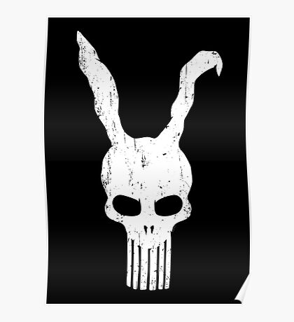 The Bunnisher Poster