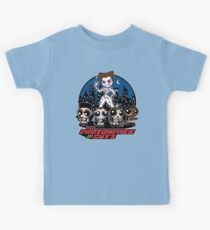 The Protonpack Guys Kids Tee
