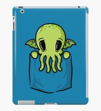 Pocket Cthulhu iPad Case/Skin