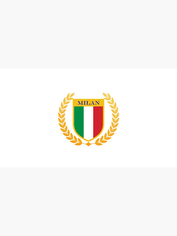 Milan Italy by ItaliaStore