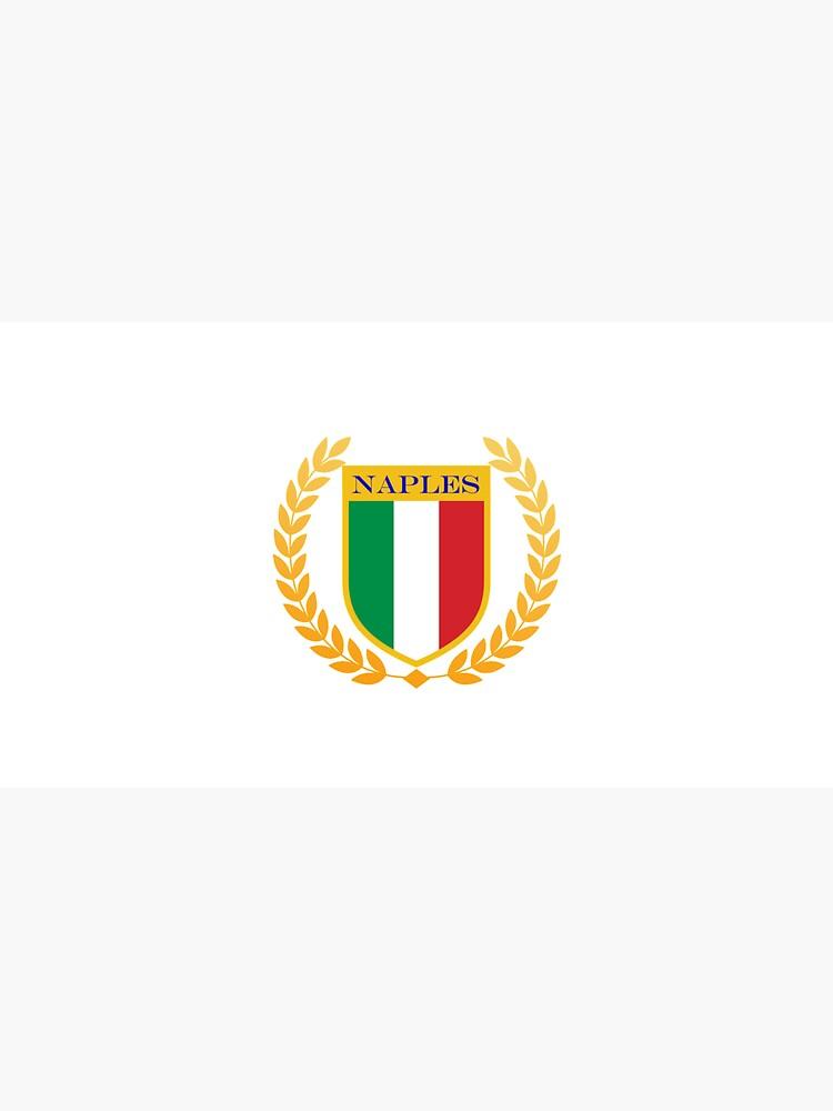 Naples Italy by ItaliaStore