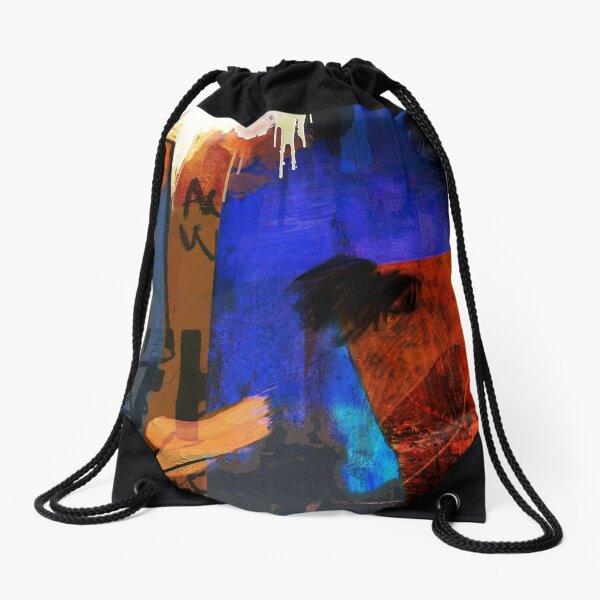 UrbanCaveArt Drawstring Bag