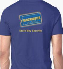 Store Boy Security T-Shirt