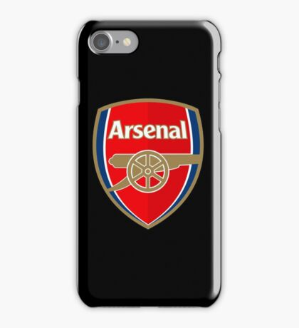 Arsenal case