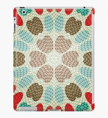 Retro Paper iPad Case/Skin