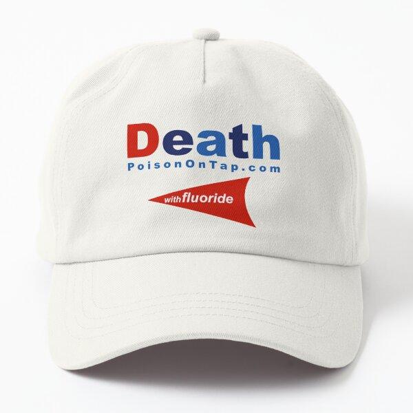 Poison On Tap Dad Hat