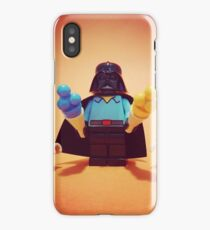 Vader's Weekend iPhone Case/Skin