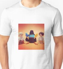 Vader's Weekend Unisex T-Shirt