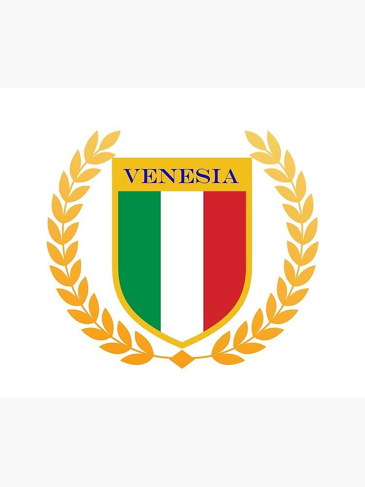 Venesia, Italia by ItaliaStore
