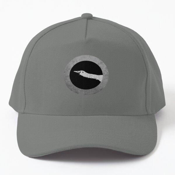 HONK THE GOOSE - CIRCLE MODE GRUNGE // Ink Design Baseball Cap