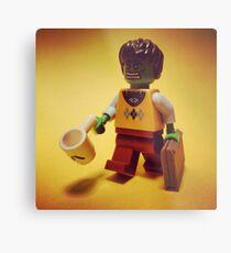Hulk Programming Metal Print