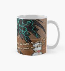 Black Fairy Lethal Mug