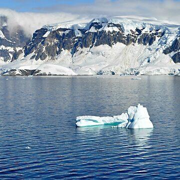 Antarctica by VeropRios