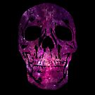 Galaxy Skull by giovonni808