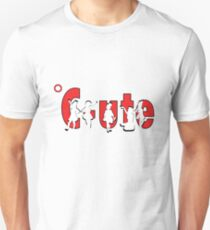 Team C-ute T-Shirt
