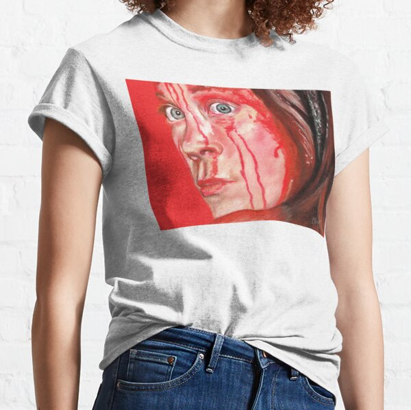 Carrie Classic T-Shirt
