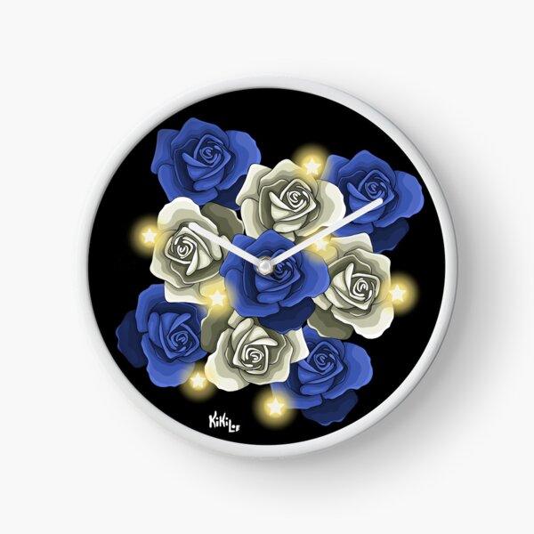 When the stars go blue Reloj