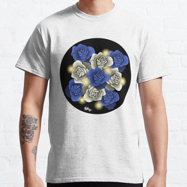 When the stars go blue Camiseta clásica