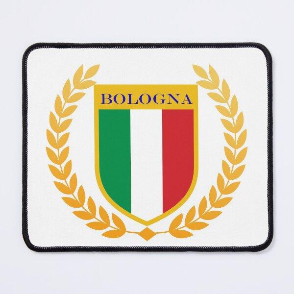 Bologna Italy Mouse Pad