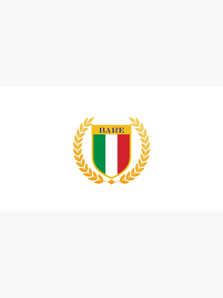 Bare Italia by ItaliaStore