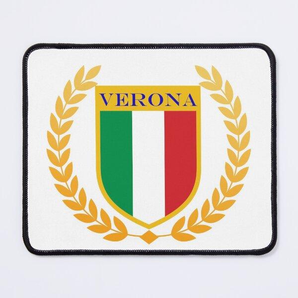 Verona Italy Mouse Pad