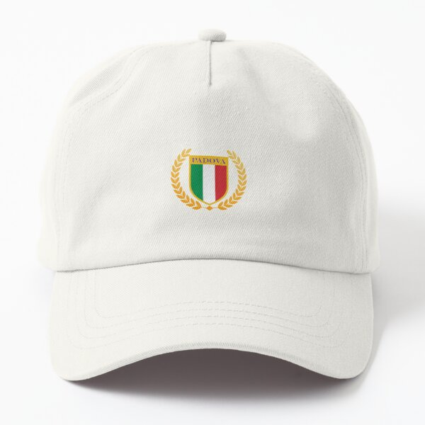 Padova Italia Dad Hat