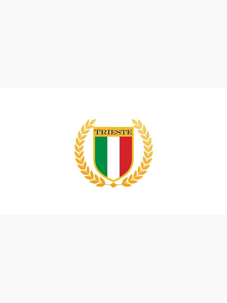 Trieste Italia Italy by ItaliaStore