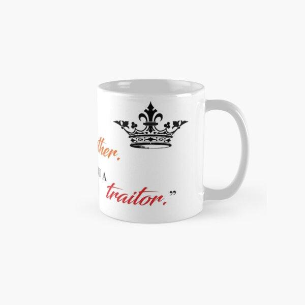 Versailles mug Classic Mug