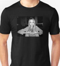 """Cara Delevingne """"Blood"""" Unisex T-Shirt"""