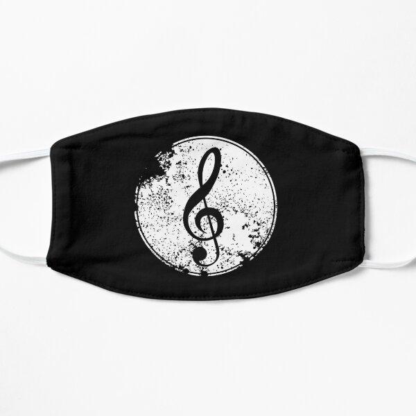 Music  Flat Mask