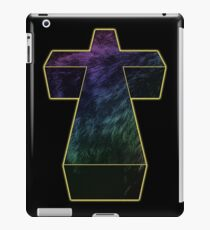 And Justice fur all iPad Case/Skin