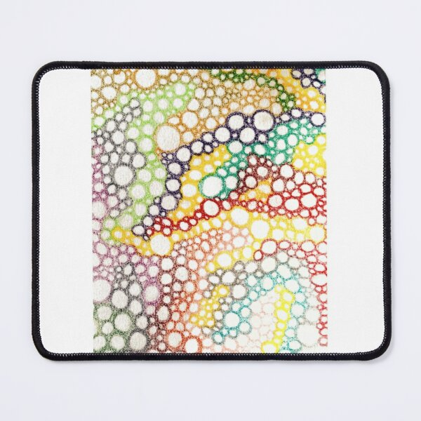 the cell Mouse Pad