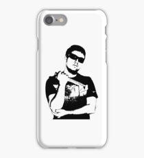 Jace Stryker- Semper Fi iPhone Case/Skin