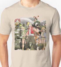 Metal Team Unisex T-Shirt
