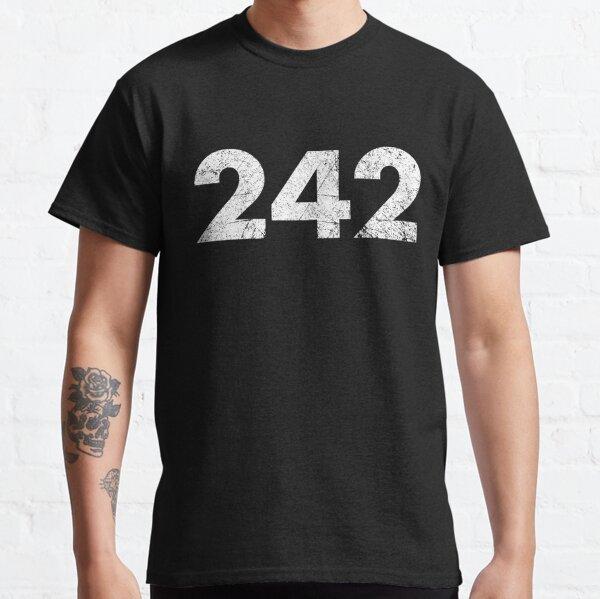 Zwei Vier Zwei Classic T-Shirt
