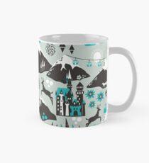 The Alps Classic Mug