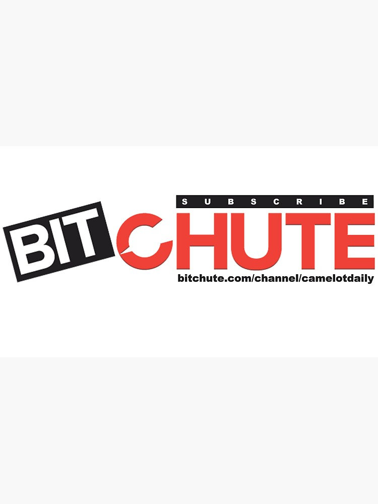 Camelot Daily Bitchute Channel by CamelotDaily