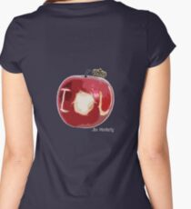 IOU Women's Fitted Scoop T-Shirt