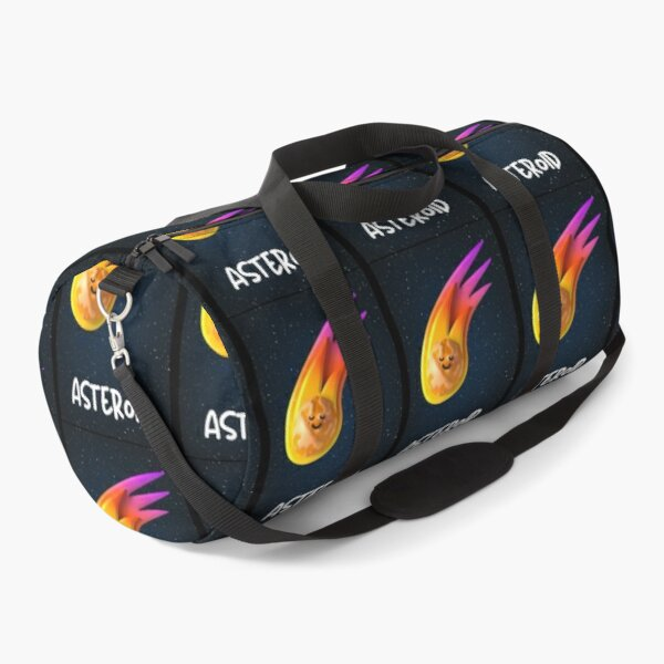Asteroid Duffle Bag