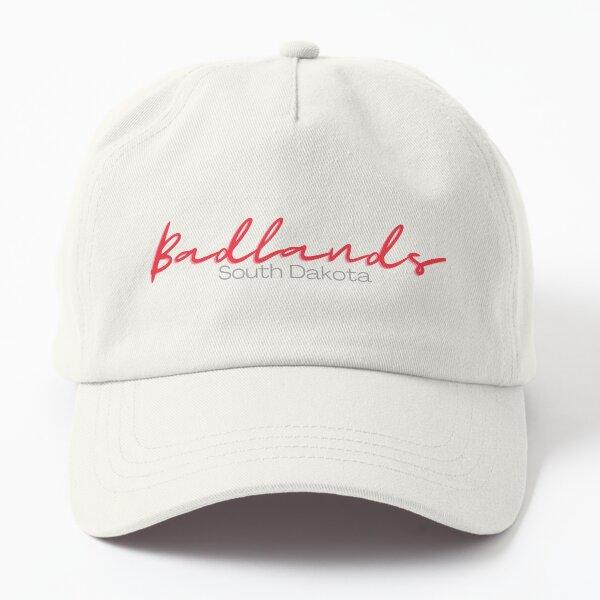 Badlands SD - Text Dad Hat