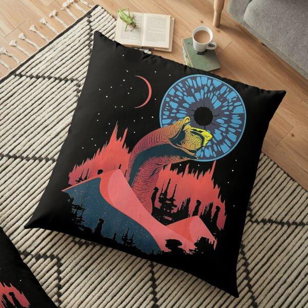Dune Gift Graphic Floor Pillow