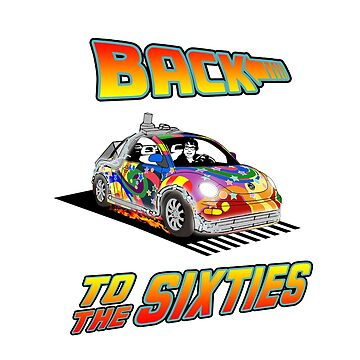 Back To the Sixties by pixel-designs