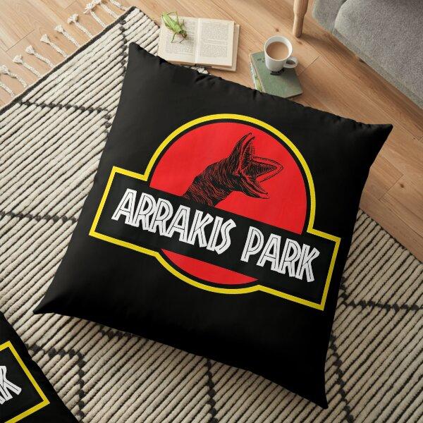 Dune Gif Dinosaur Floor Pillow