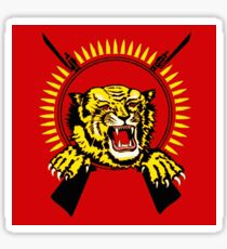 Tamil Eelam Sticker