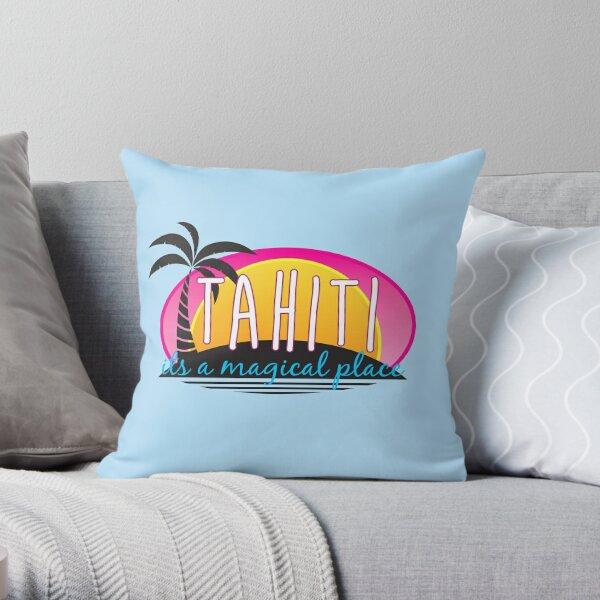 Tahiti Coussin