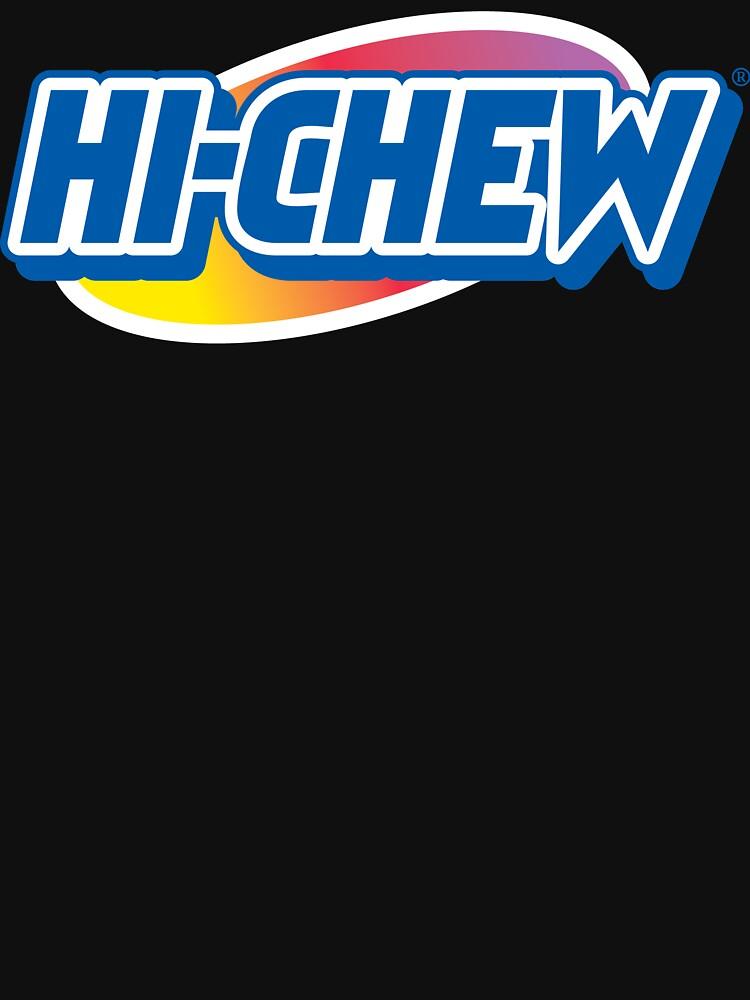 Hi-Chew Love | Unisex T-Shirt